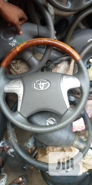 Toyota Camry Full Option 2011 Model   Vehicle Parts & Accessories for sale in Lagos State, Lagos Island (Eko)