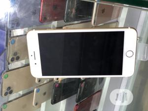 Apple iPhone 7 Plus 32 GB Gold   Mobile Phones for sale in Lagos State, Ikeja