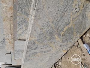 Indian Colonial White Marble Slab | Building Materials for sale in Lagos State, Orile