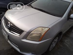 Nissan Sentra 2008 Silver | Cars for sale in Lagos State, Abule Egba