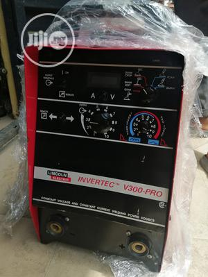 Lincoln Welding Machine   Electrical Equipment for sale in Lagos State, Ajah