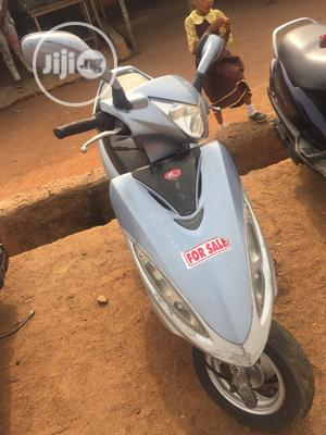 Kymco Agility 2016 Silver | Motorcycles & Scooters for sale in Kwara State, Ilorin West