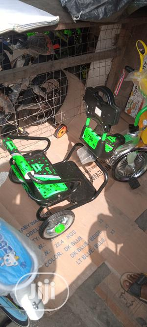 Kids Play Bicycle   Toys for sale in Lagos State, Yaba