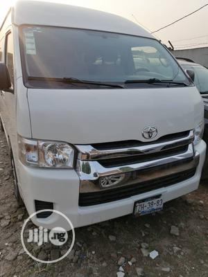 Tokunbo Hiace Bus | Buses & Microbuses for sale in Lagos State, Gbagada