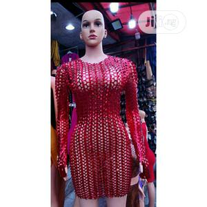 Nice Female Sexy Transparent Gown   Clothing for sale in Lagos State, Ikeja