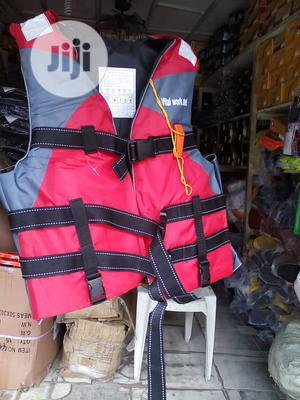 Durable Life Jacket   Safetywear & Equipment for sale in Lagos State, Isolo