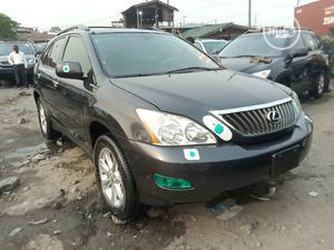 Lexus RX 2008 350 AWD   Cars for sale in Lagos State, Apapa