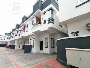 Luxury 4 Bedrooms Terrace Duplex   Houses & Apartments For Sale for sale in Lekki, Ikota