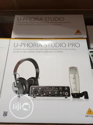 New Uphoria Studio PRO   Audio & Music Equipment for sale in Lagos State, Ikeja