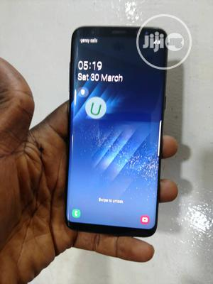 Samsung Galaxy S8 64 GB Black | Mobile Phones for sale in Ogun State, Sagamu
