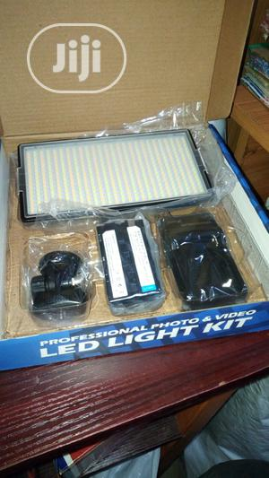 Mini Video Led Light | Accessories & Supplies for Electronics for sale in Lagos State, Lagos Island (Eko)