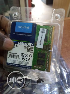 Single 8gb DDR4 Ram | Computer Hardware for sale in Abuja (FCT) State, Wuse 2