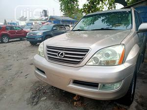 Lexus GX 2007 470 Gold | Cars for sale in Lagos State, Amuwo-Odofin