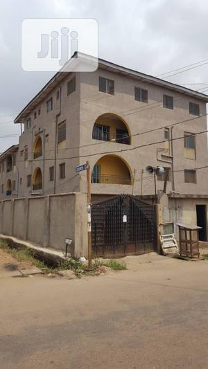 Solid Block of 15flat on 1000sqm Land.Good for All Purpose   Houses & Apartments For Sale for sale in Lagos State, Alimosho
