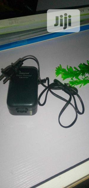 Two Outlet Air Pump   Pet's Accessories for sale in Lagos State, Surulere