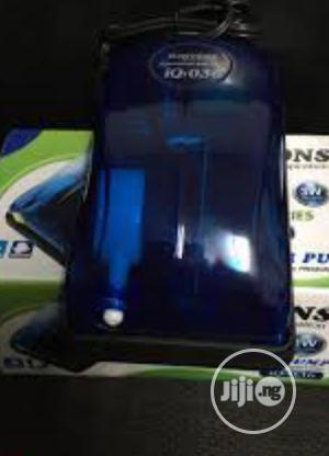 One Outlet Oxygen Pump | Pet's Accessories for sale in Lagos State, Surulere
