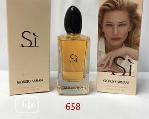 Giorgio Armani Women's Spray 100 Ml | Fragrance for sale in Lagos State, Amuwo-Odofin