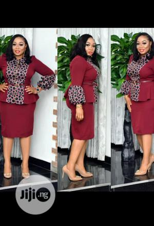High Qaulity Ladies Turkish Skirt and Blouse | Clothing for sale in Lagos State, Lagos Island (Eko)