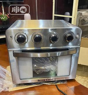 Silver Crest Air Fryer Oven | Kitchen Appliances for sale in Lagos State, Ojo