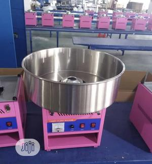 Cotton Candy Floss Machine   Restaurant & Catering Equipment for sale in Lagos State, Ojo