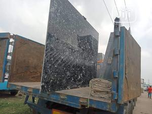 Black Maquine Marbles | Building Materials for sale in Lagos State, Orile