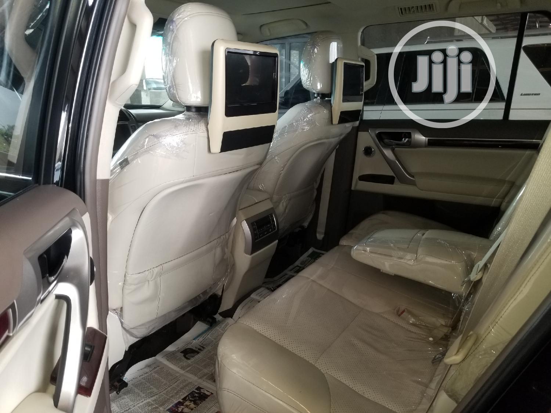Lexus GS 2013 Black   Cars for sale in Isolo, Lagos State, Nigeria