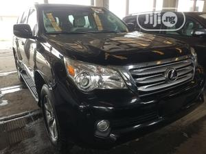Lexus GS 2013 Black | Cars for sale in Lagos State, Isolo