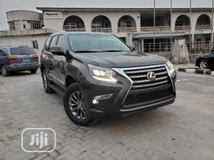 Lexus GX 2010 460 Green   Cars for sale in Lagos State, Ajah
