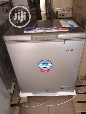 146L Haier Thermocool Chest Freezer   Kitchen Appliances for sale in Lagos State, Alimosho