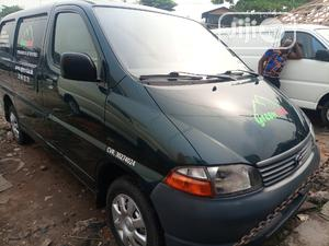 Toyota Hiace Bus Short Body Automatic | Buses & Microbuses for sale in Lagos State, Apapa