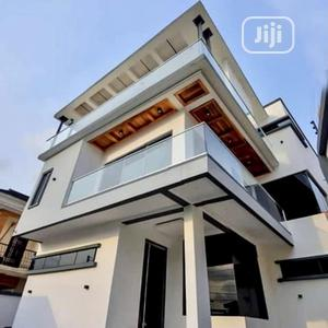 A 5 Bedroom Detached House With Bq at Magodo GRA 2 for Sale | Houses & Apartments For Sale for sale in Lagos State, Magodo