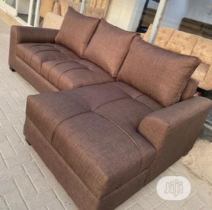 L Shape Sofa   Furniture for sale in Rivers State, Obio-Akpor