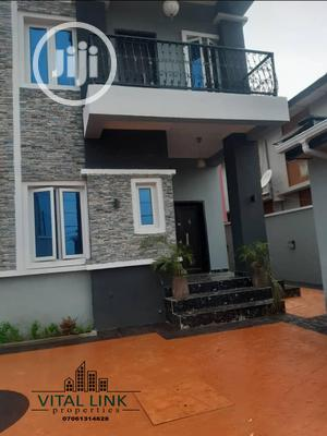 Newly Built 4 Bedroom Detached Duplex | Houses & Apartments For Sale for sale in Ojodu, Berger