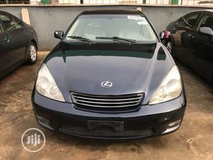 Lexus ES 2003 330 Blue | Cars for sale in Edo State, Benin City