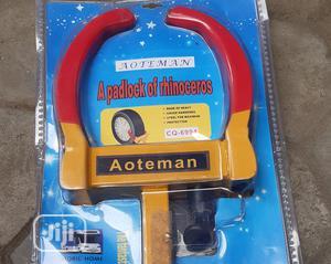 Padlock of Rhinoceros | Safetywear & Equipment for sale in Lagos State, Amuwo-Odofin