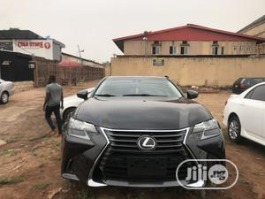 Lexus GS 2016 Black | Cars for sale in Edo State, Benin City