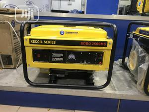 Thermocool Generator   Electrical Equipment for sale in Abuja (FCT) State, Wuse 2