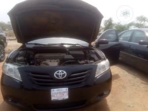 Toyota Camry 2006 Black | Cars for sale in Abuja (FCT) State, Gudu
