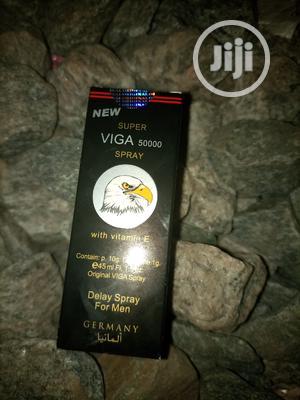 Viga Spray (Delay Spray)   Sexual Wellness for sale in Lagos State, Yaba