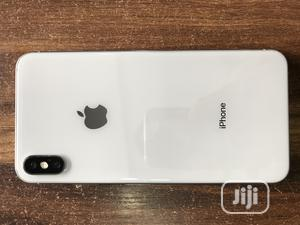 Apple iPhone XS Max 64 GB Silver | Mobile Phones for sale in Delta State, Warri