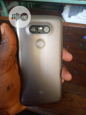 LG G5 32 GB Gray | Mobile Phones for sale in Rivers State, Obio-Akpor