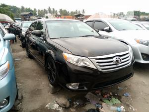 Toyota Avalon 2012 Black | Cars for sale in Lagos State, Apapa