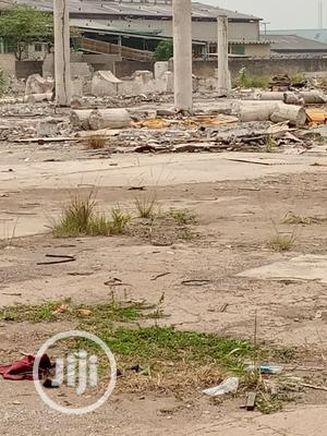9 Acres of Industrial Land | Land & Plots For Sale for sale in Ikeja, Oba Akran
