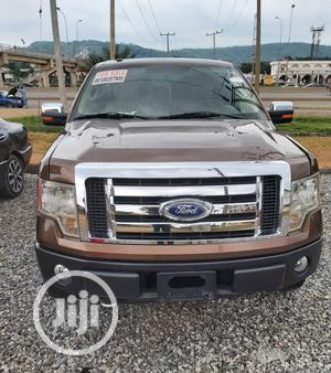 Ford F-150 2011 Lariat Limited Brown   Cars for sale in Abuja (FCT) State, Central Business District