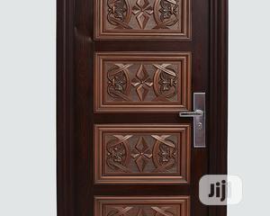 Heavy Duty Steel Security Door | Doors for sale in Lagos State, Lekki