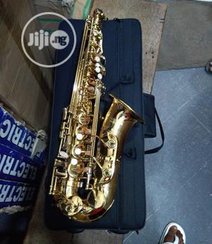 Premier Alto Saxophone   Musical Instruments & Gear for sale in Lagos State, Lekki