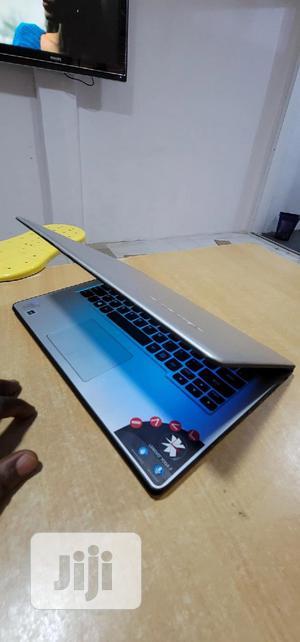Laptop Lenovo ThinkPad Yoga 8GB Intel Core I3 SSD 256GB | Laptops & Computers for sale in Lagos State, Ikeja