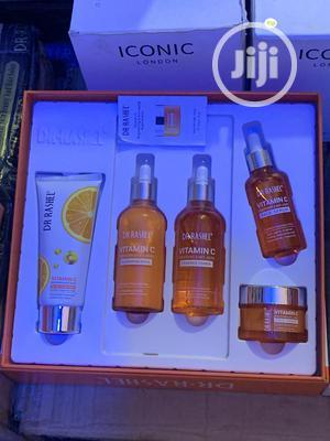 Dr Rashal Vitamin C Set | Skin Care for sale in Lagos State, Ojo