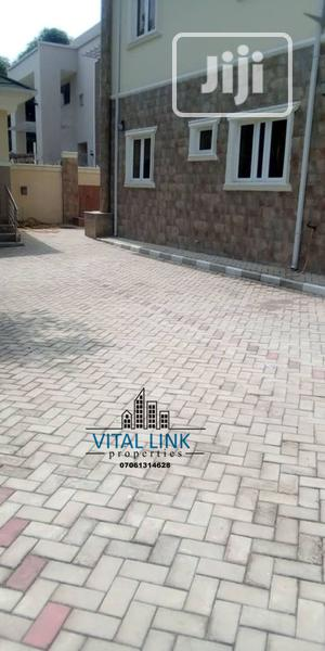 4 Units 3 Bedroom Flat at Benghazi Strt, Wuse Zone 4, Abuja   Houses & Apartments For Sale for sale in Wuse, Zone 4 / Wuse