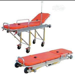 Ambulance Stretcher   Medical Supplies & Equipment for sale in Lagos State, Lagos Island (Eko)